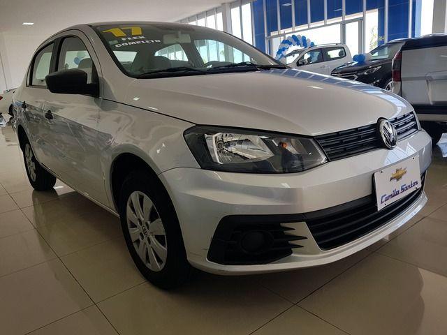 Volkswagen Voyage 1.6 Mi 8V Total Flex 0 2017