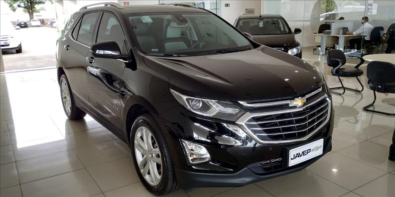 CHEVROLET EQUINOX 16V Turbo Premier AWD 2.0 2018