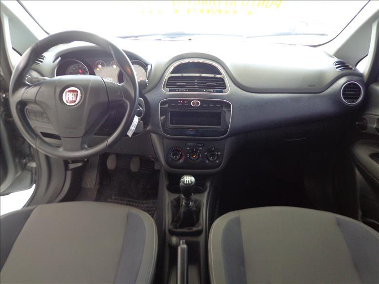 FIAT PUNTO Attractive 8V 1.4 2014