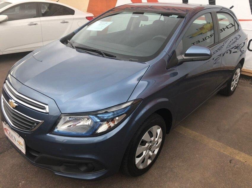 Chevrolet ONIX 1.4 LT 8V FLEX 4P MANUAL 1400 2015