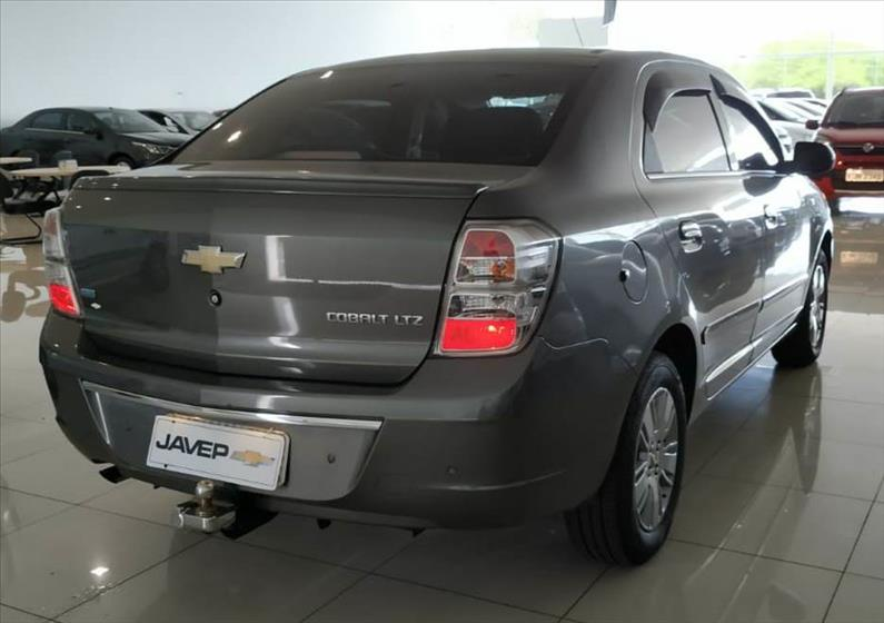 CHEVROLET COBALT MPFI Advantage 8V 1.8 2014