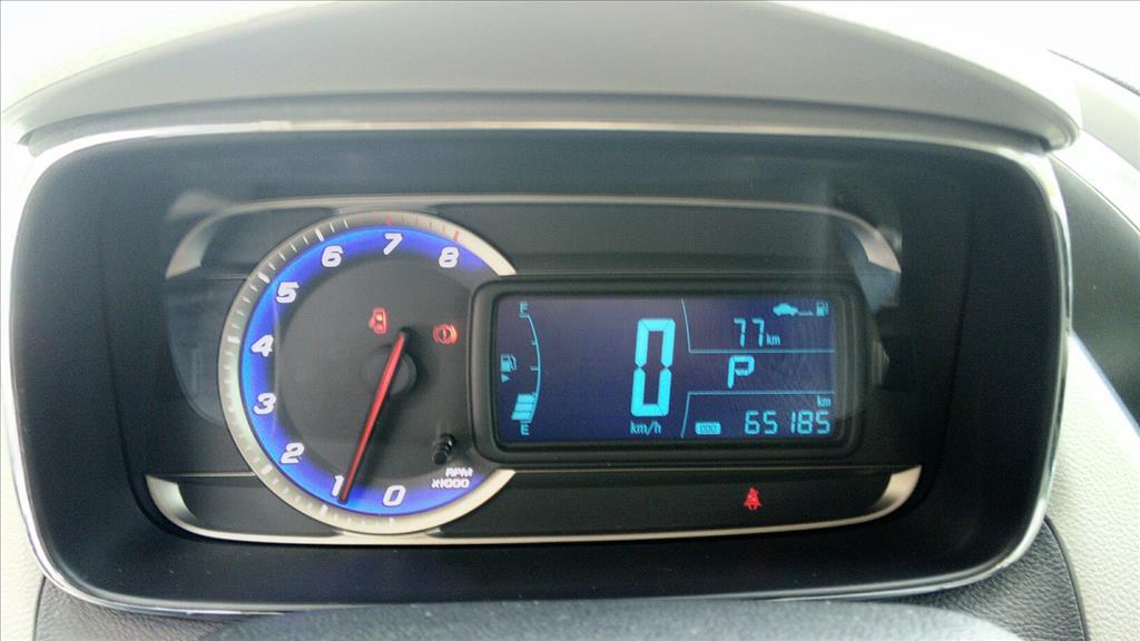CHEVROLET TRACKER MPFI LTZ 4X2 16V FLEX 4P AUTOMÁTICO 1.8 2015