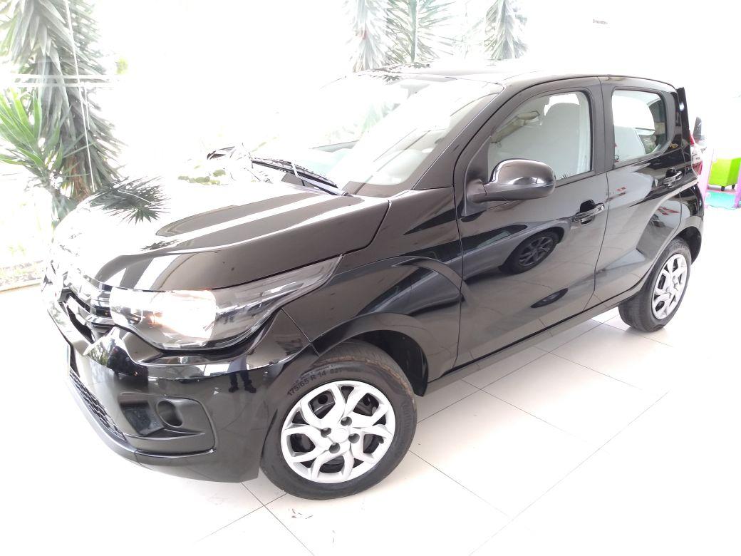 FIAT MOBI 1.0 FIREFLY FLEX DRIVE - 2018