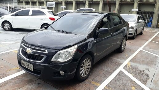 Chevrolet Cobalt 1.4 ltz 2014 0 2014