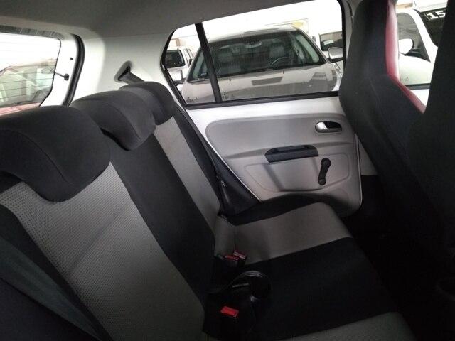 VolksWagen UP 1.0 MPI HIGH 12V FLEX 4P MANUAL 1.0 2015