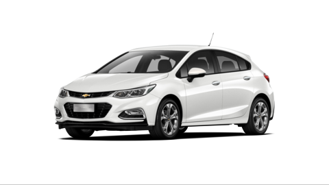 CHEVROLET CRUZE LT SPORT 1.4 TURBO 1.4 2019
