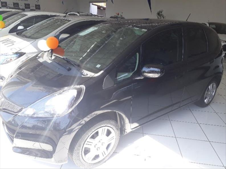 HONDA FIT CX 16V 1.4 2014