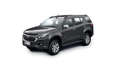 CHEVROLET TRAILBLAZER LTZ AD4 2.8 2019