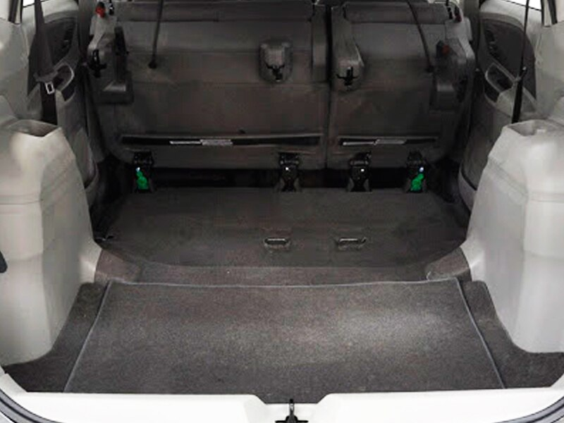 CHEVROLET SPIN LT 8V FLEX 4P AUTOMÁTICO 1.8 2019