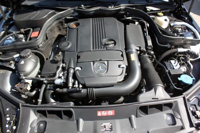 MERCEDESBENZ C180 AVANTGARDE 1.6 16V T4P 1.6 2012