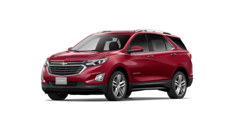 CHEVROLET EQUINOX 2.0 TURBO PREMIER NA 2019