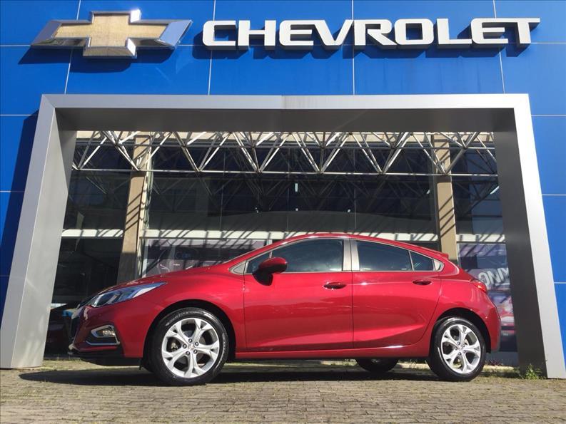 CHEVROLET CRUZE Turbo Sport6 LT 16V 1.4 2017