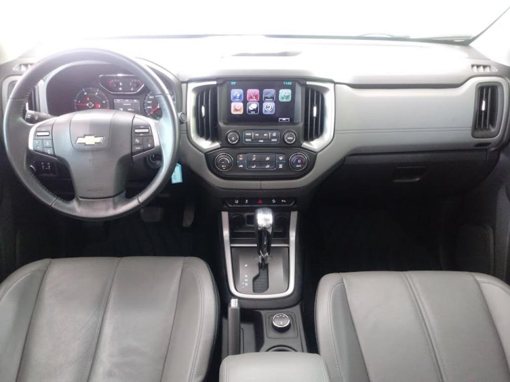 GM S10 LTZ 2.5 2017