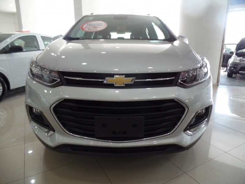 CHEVROLET TRACKER 16V TURBO FLEX LT AUTOMATICO 0 2018