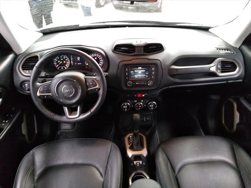 JEEP RENEGADE 16V Longitude 1.8 2017