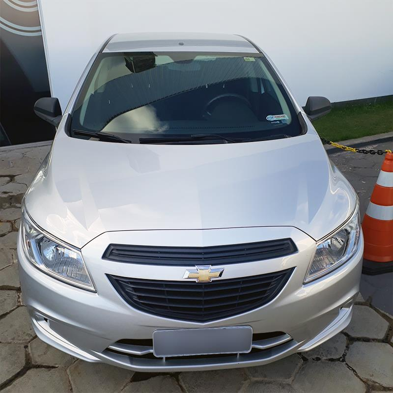 CHEVROLET ONIX MPFI JOY 8V 1.0 2017