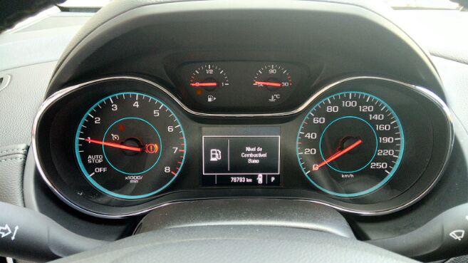 CHEVROLET CRUZE Turbo LT 16V 1.4 2017