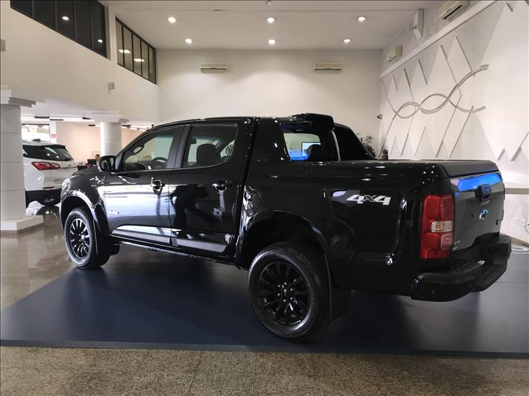 CHEVROLET S10 Midnight 4X4 CD 16V Turbo 2.8 2019