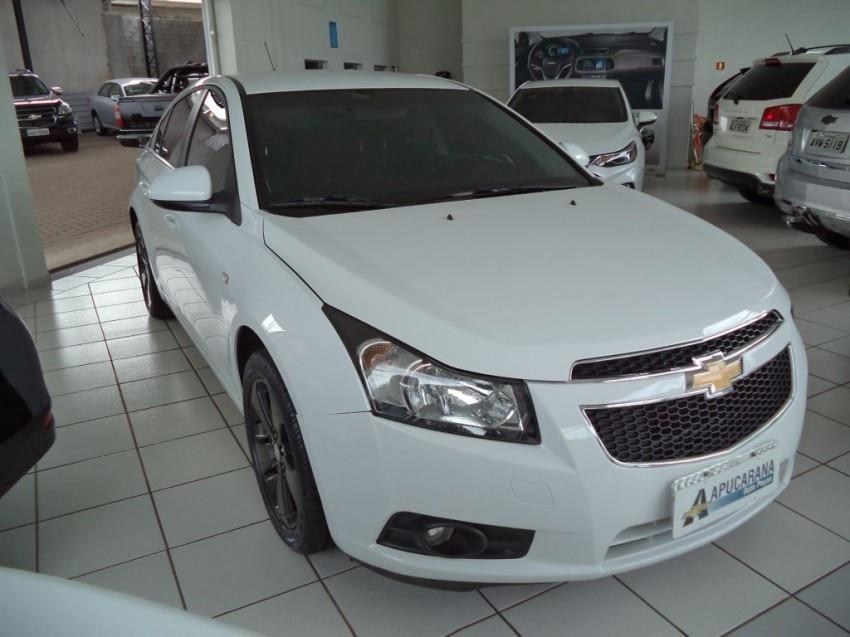 Chevrolet Cruze LT 1800 2014