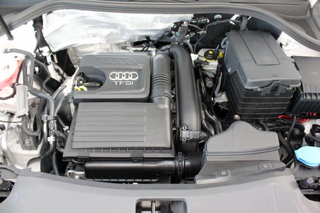 AUDI Q3 1.4 TFSI 150CV ATTRACTION 1.4 2018